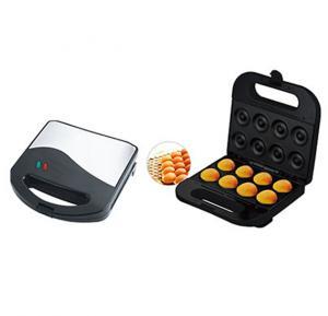 Geepas GDM36532 8pcs Doughnut Maker