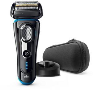 Braun Electric Wet & Dry Foil Shaver - 9240