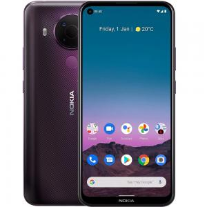 Nokia 5.4 Dual SIM Dusk 4GB RAM 128GB Storage 4G LTE