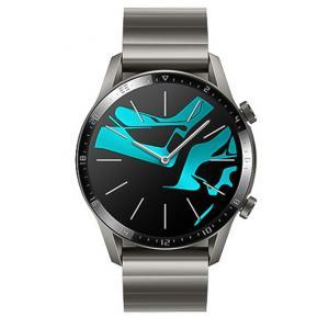 Huawei Smart Watch GT 2, 46mm-Steel