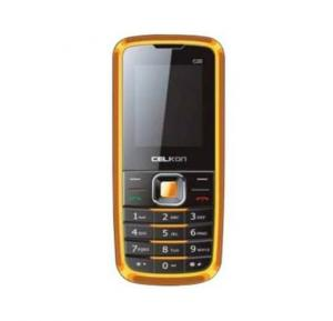 Celkon C20 Mobile Phone, 1.8 Inch Display,FM Radio, Bluetooth, Camera - Black