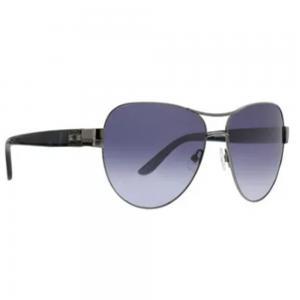 Badgley Mischka Women Aviator Frame Sunglasses, 781096532421