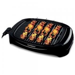 Touchmate BBQ Grill 1800W, TMBBQ200G