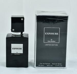 Exposure Jean Rocher Perfume 100 Ml CBA_1528