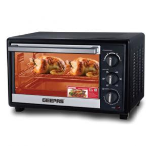 Geepas 21 ltre Electric oven/ Roasterie, GO4464