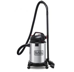 Black & Decker WV1450-B5 Wet and Dry Drum vacuum cleaner