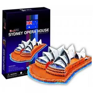 Sydney Opera House, C067h
