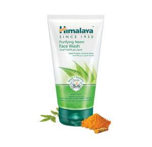 Himalaya Purifying Neem Face Wash 150ml