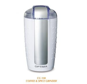 Optima Coffee & Spice Grinder,CG 150