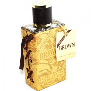 Brown Orchid edp Gold Edition 80 ml