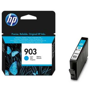 HP 903 Cartridge Cyan, T6L87AE