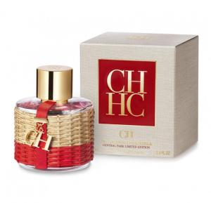 Carolina Herrera Central Park Limited Edition EDT 100ml For Women