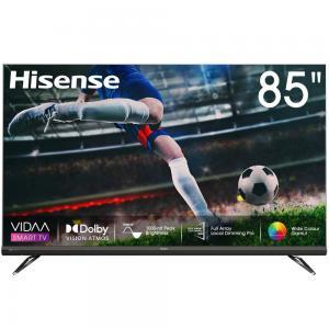 Hisense 85U8WF 85 Inch UHD ULED  Smart TV Black