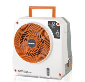 Geepas AC/DC Rechargeable Air Cooler GAC9486