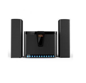 Geepas GMS104 2.1 Multimedia Speaker System