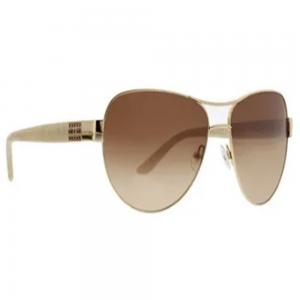 Badgley Mischka Women Aviator Frame Sunglasses, 781096532414