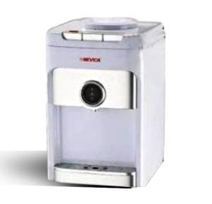 Nevica Hot and Cold Water Dispenser, Table Top - NV-563WD-T