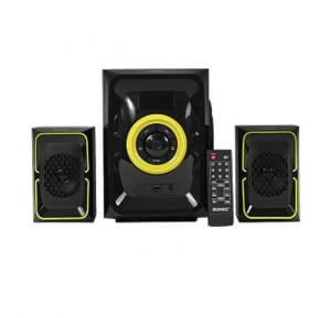 iSonic iS 457 2.1 CH Sound System