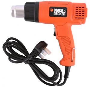 Black & Decker Heat Gun 1800w