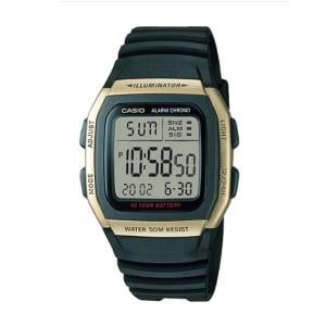 Casio W-96H-9AVDF Digital Watch For Men