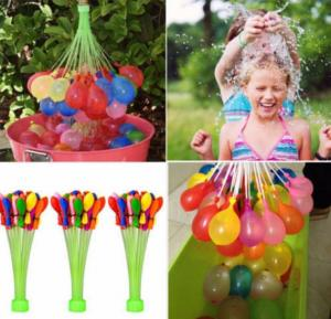 Happy Baby Magic Water Baloon