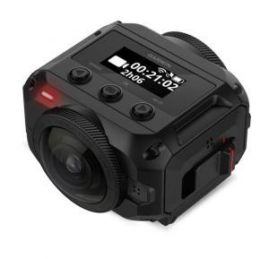 Garmn  010-01743-10Virb 360 Camera