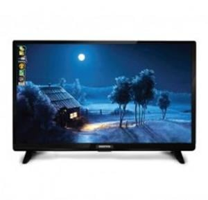 Geepas 28 Inch Clear HD LED TV - GLED2898EHD