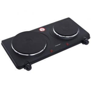 Olsenmark Electric Single Hot Plate - OMHP2034