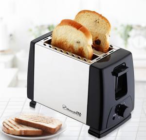 Hausberg Germany Plus Bread Toaster, 2 Slice HB-160