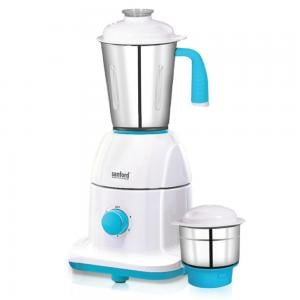 Sanford Two In One Grinder Mixer White, SF5900GM