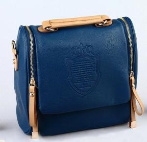 Heaven Vintage Cross Body Bag for Women, Blue, GH10025