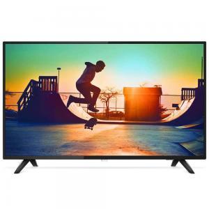 Philips 50 Inch 4K Ultra Slim Smart LED TV, 50PUT6103/56
