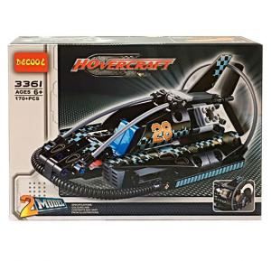 Hovercraft Car Toy-3361