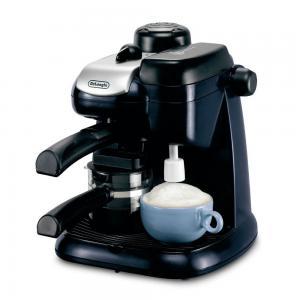 Delonghi Espresso Steam Coffee Maker, EC-9