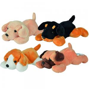 Nicotoy Lying Dog 28cm Assorted, 6305837128