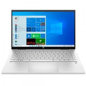 HP Pavilion X360 14 Inch FHD Touch Flip Display Intel Core i7 1165G7 2.8GHz Processor 8GB RAM 512GB SSD Storage Intel HD Graphics Win10