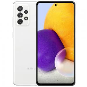 Samsung Galaxy A72 Dual SIM Awesome White 8GB RAM 256GB 4G LTE