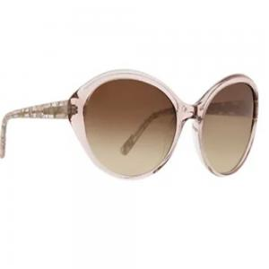 Badgley Mischka Women Oval Frame Sunglasses, 781096532438