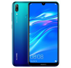 HUAWEI  Y7 prime Smartphone 6.59inch Display ,3GB RAM 64GB Internal Storage, Octa-core Processor 4000 mAh battery Android 8.1