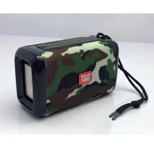 T&G Series TG163 Portable Wireless Bluetooth Speakers