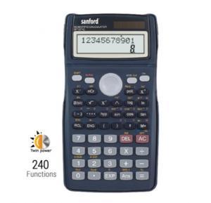 Sanford Scientific Calculator - SF1571C