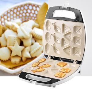 Saachi Biscuit And Cookie Maker - NL-BM-1555c