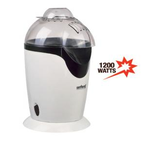 Sanford SF1375PM BS Popcorn Maker 1200W