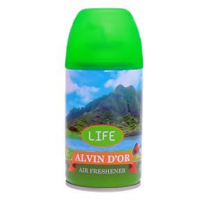 Alvin Dor Life Air Freshener, 300 ML