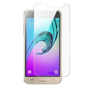 Samsung J3 Compatible Anti Broken Glass- Normal