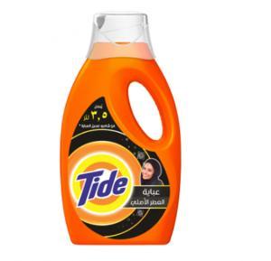 Tide Abaya Automatic Liquid Detergent Original Scent 2.5 l,20306
