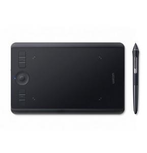 Wacom Tablet Intuos Pro Small,  PTH460K0B