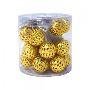 Ajtcshop LED Morocco Balls String Lights, DPL-659