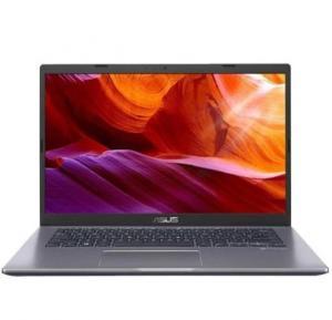 Asus X409F Laptop with 14 inch Display, i5 8265U, 8GB RAM, 512GB SSD, 2GB Graphics, Win10, Grey