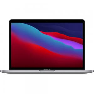 Apple MacBook Pro 2020, 13 inches Retina Display, Apple M1 Chip Processor, 8 GB RAM 256GB SSD, Silver